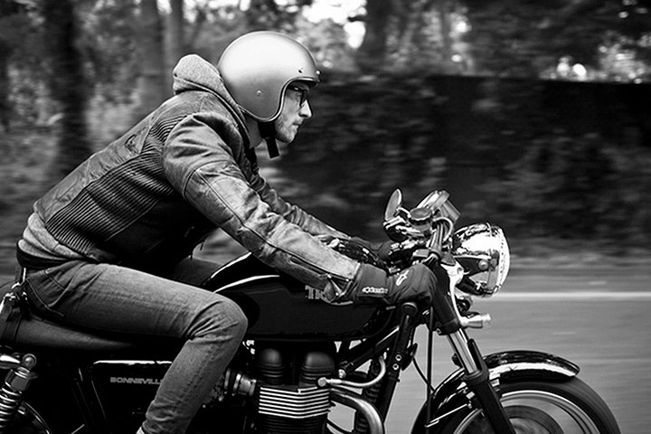 gifts for writers who love riding motorcyles