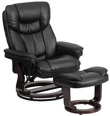 Flash Furniture Contemporary Multi-Position Recliner
