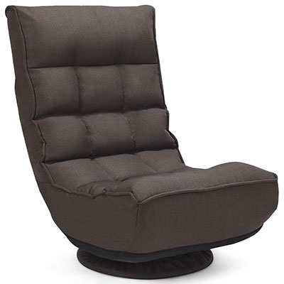 Giantex 360 Degree Swivel Chair